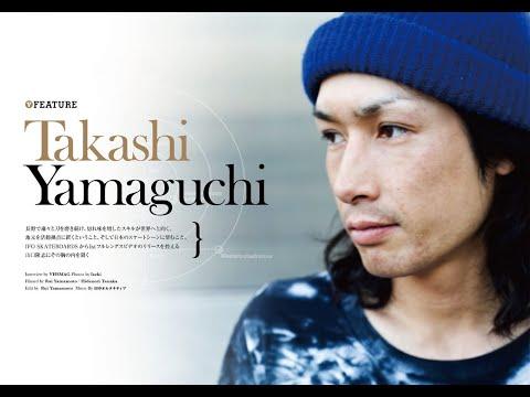 TAKASHI YAMAGUCHI FEATURE PART [VHSMAG]