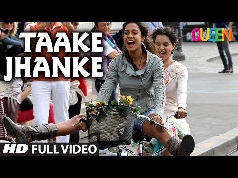 Queen: Kinare Full Video Song | Amit Trivedi | Kangana Ranaut | Raj Kumar Rao