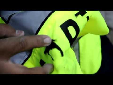 Como quitar estampados serigrafía de la ropa