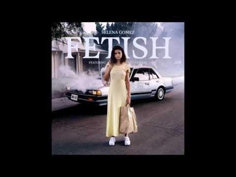 Selena Gomez   Fetish Official Instrumental + DL Link