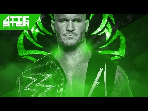 RANDY ORTON THEME SONG REMIX [PROD. BY ATTIC STEIN]