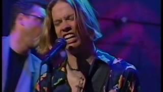 Jonny Lang 34 Lie To Me 34 Live On Conan 1997
