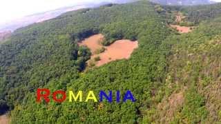 Romania, a beautiful country