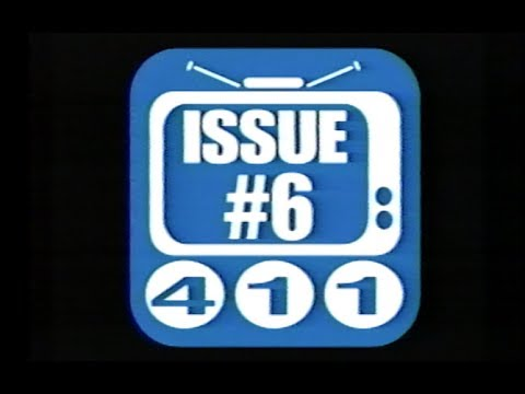 411VM Issue 6 June-July 1994 | Industry: Zoo York