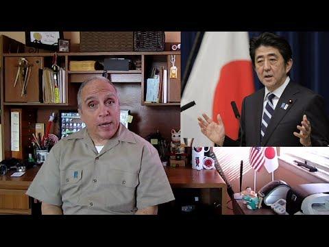 Prime Minister Shinzo Abe and the Yasukuni Shrine