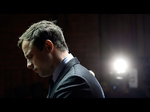 LIVE: Oscar Pistorius trial, day 1 (completed)
