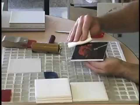 Digital Ceramic Technologies Instructional Video