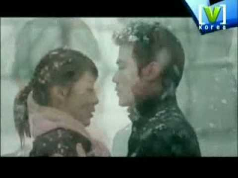 Lee Moon Sae 이문세 - 광화문 연가 Gwang-hwa-mun Love Song