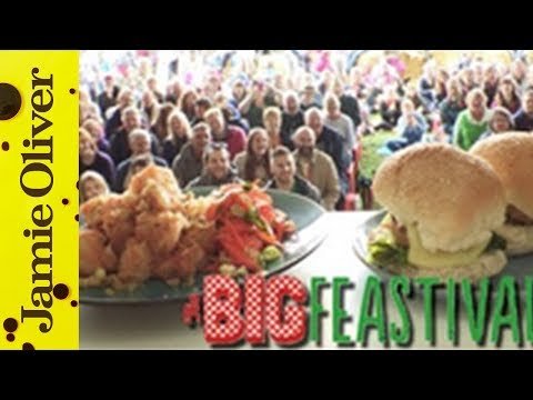 Live @ Feastival | Nathan Outlaw