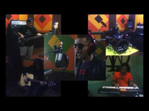Anji - Dia [Rockestra] Rock Band   Split Screen Cover #BAP
