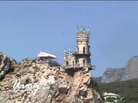 Yalta at a Glance - Ukraine Travel Video