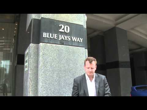 Building Profile - The Element, 20 Blue Jays Way, Alex J Wilson