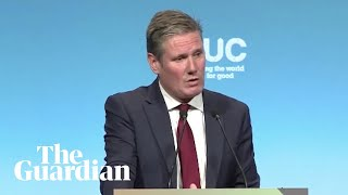 Keir Starmer says parliament should be recalled after Scottish court decision