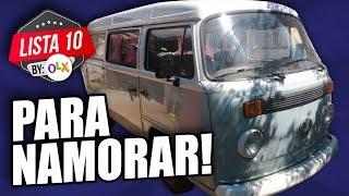 10 CARROS PARA SE FAZER DE M... Para Namorar (by membros - OLX)
