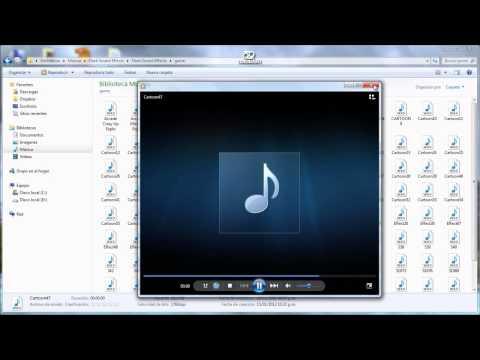 Efectos de Sonido en Flash - [Descarga] / Sound Effects [Download]