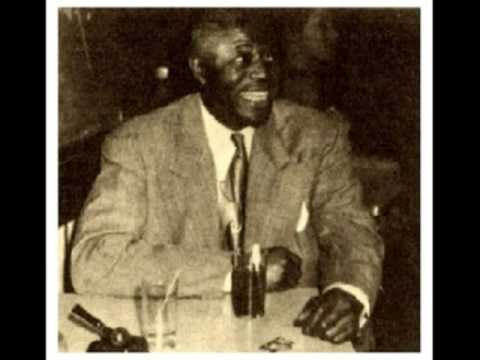 'Old Black Cat Blues (Jinx Blues)' KOKOMO ARNOLD (1934) Georgia Blues Guitar Legend