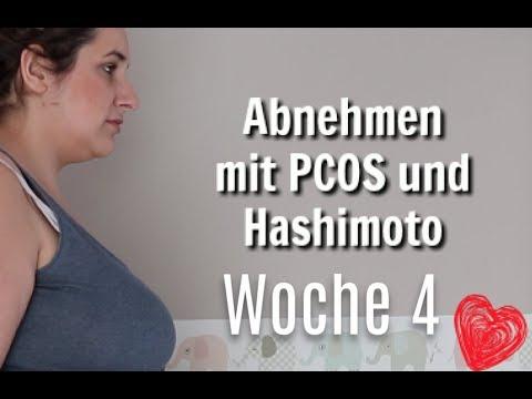 Abnehmen mit PCOS und Hashimoto / Eure Tipps und Tricks / Woche 4