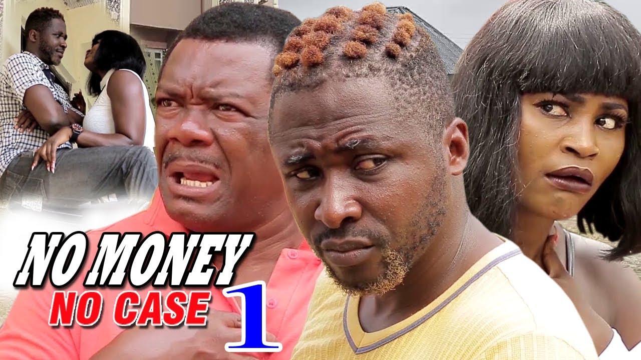 THE MONEY SPENDER 2  YUL EDOCHIE NEW NIGERIAN MOVIES 2018