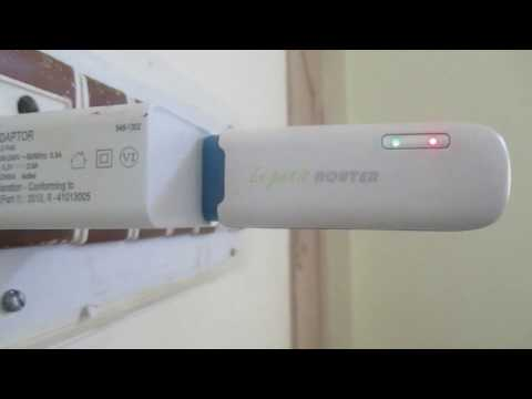 D-Link DWR-710 Wi -Fi Modem/Router Review And Easy Installation