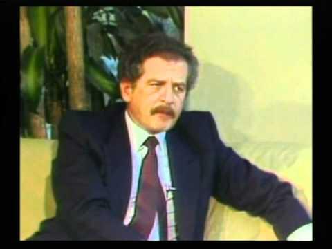 Luis Carlos Galán en