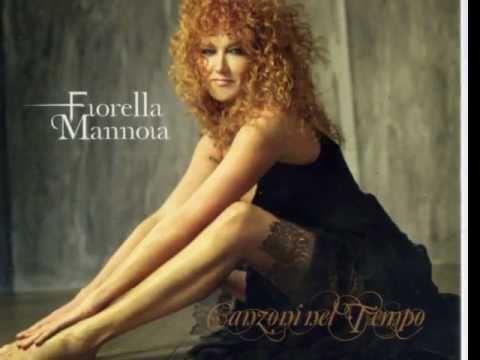 Fiorella Mannoia - Lunaspina