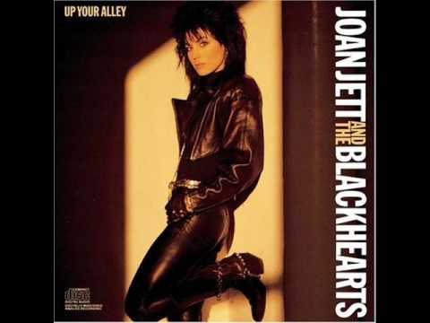 Joan Jett & The Blackhearts - I Wanna Be Your Dog