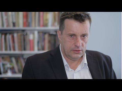Komentarz Tygodnia: Nachodźcy - żółta Kartka Dla PiS