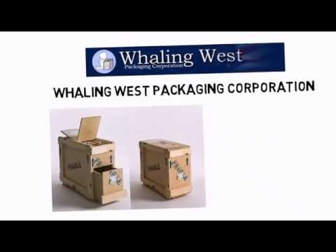 Whaling West Military Packaging Company