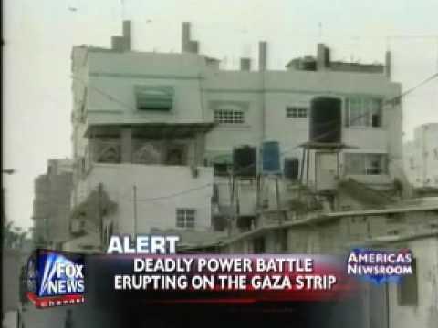 Hamas vs Fatah