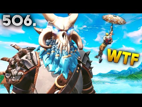 Fortnite Daily Best Moments Ep.506 (Fortnite Battle Royale Funny Moments)