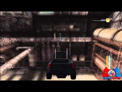 Transformers Dark of the Moon Walkthrough Part 4 (XBOX 360, PS3, PC, DS, WII, 3DS)