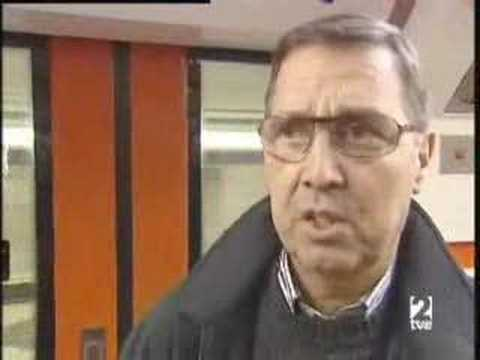 """Pon cara a la """"voz"""" del metro de Madrid - La 2 Noticias"""