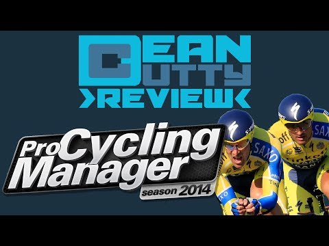 Pro Cycling Manager 2014 - DeanCutty Review