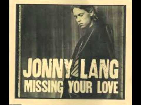 Johnny Lang - Missing Your Love
