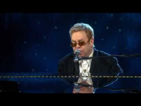 Elton John - Empty Garden (Hey Hey Johnny)