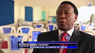 Kenyan Pastors to Obama: Don't Bring 'The Gay Talk' Here