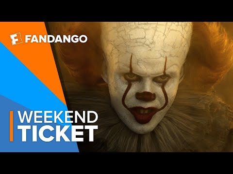 In Theaters Now: It: Chapter Two | Weekend Ticket