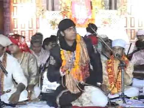 SARASWATI  VANDANA  & A SAI BHAJAN LIVE BY HAMSAR HAYAT - UL...