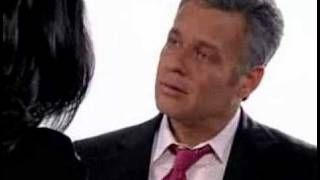 Paula se entera de la enfermedad de Cesar Luis