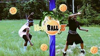 HoodBall Z Episode 1