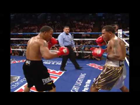James Kirkland vs. Joel Julio Highlights (HBO)