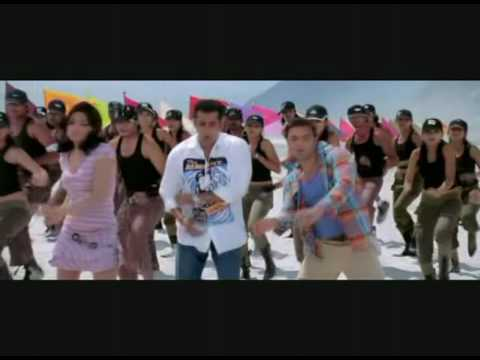Top Best Bollywood Songs of Salman Khan (My Favourites)