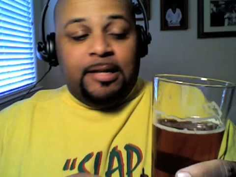 Beer Review: Sam Adams Octoberfest