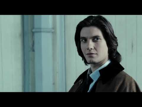 Dorian Gray - Trailer Italiano (HD)