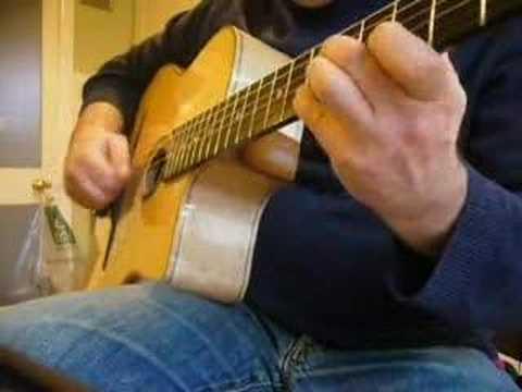 Django Reinhardt - Improvisation #4