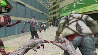 Counter-Strike: Zombie Escape Mod - ze_Destruccion_b2 on ProGaming