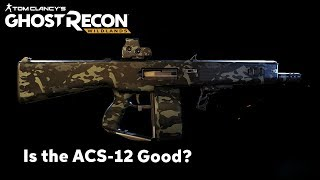 ACS-12 Review: Is It Good?