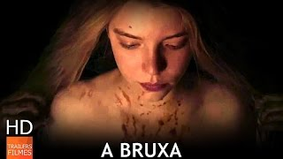 A Bruxa - Trailer Legendado