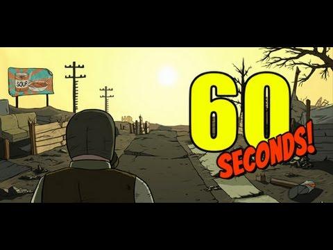 #1 Часть (60 Second)(Обучение)