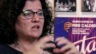 Entrevista a Anna Rosa Cisquella